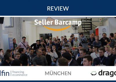 Review Seller Barcamp: Munich 15.02.20