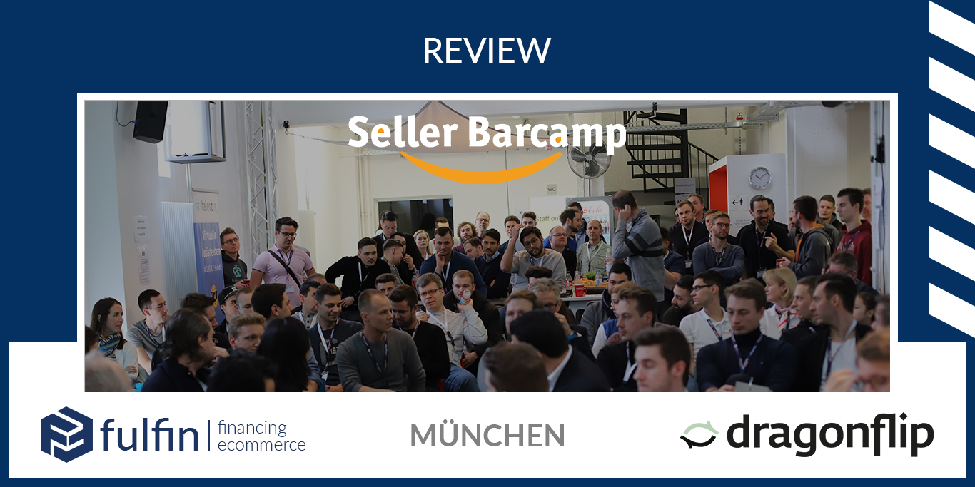 Review Seller Barcamp: München 15.02.20
