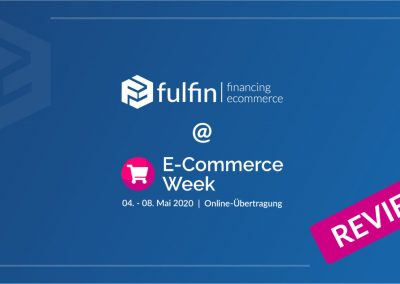 News: Ecommerce Week