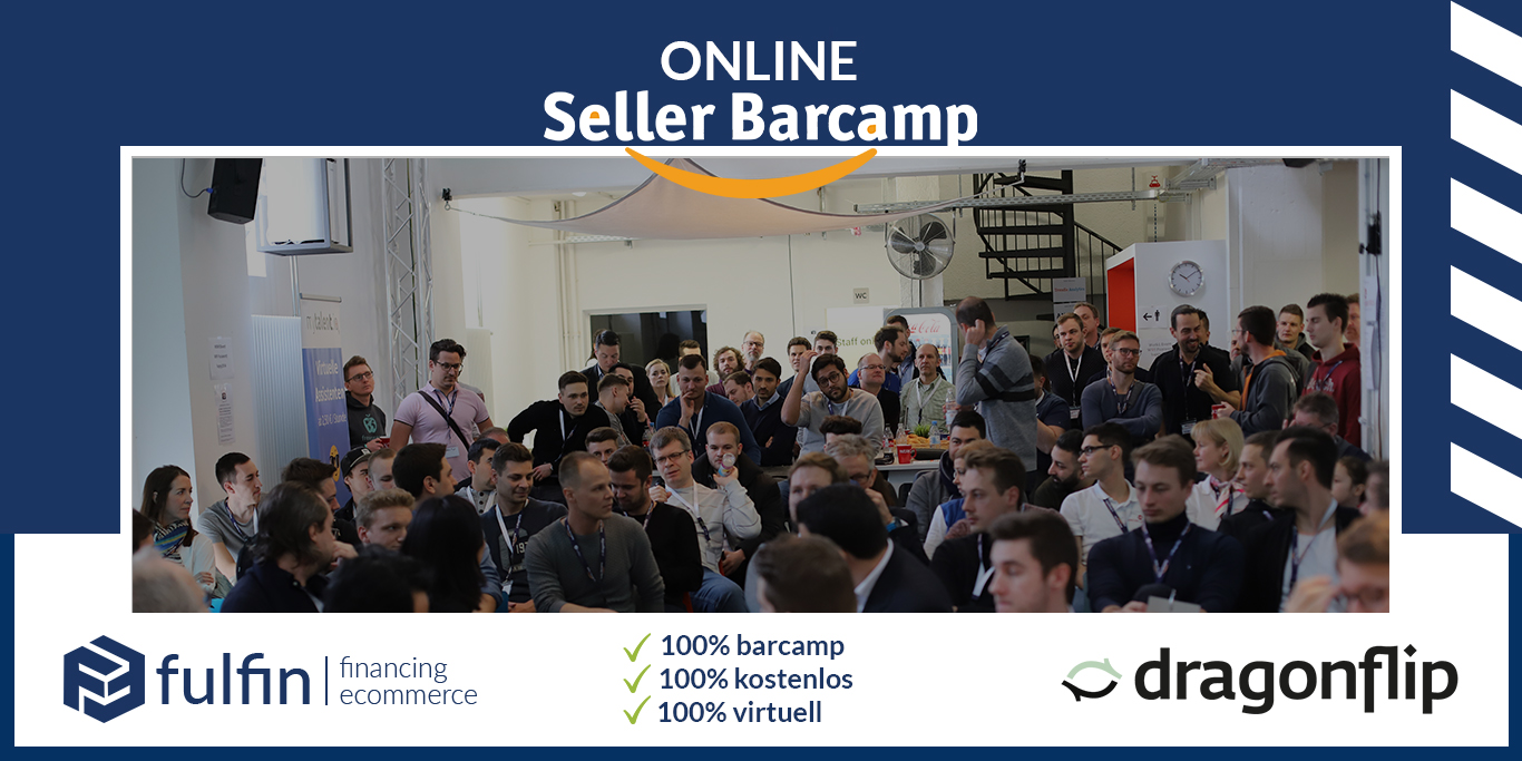 News: Seller Barcamp Online