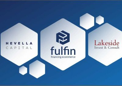 fulfin closes 7-figure seed funding round to redefine merchandise financing for eCommerce merchants