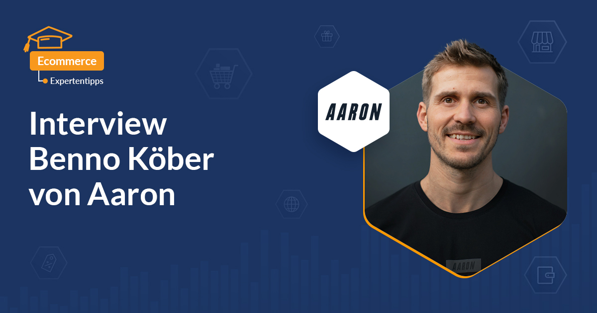 Interview mit Benno Köber von Aaron