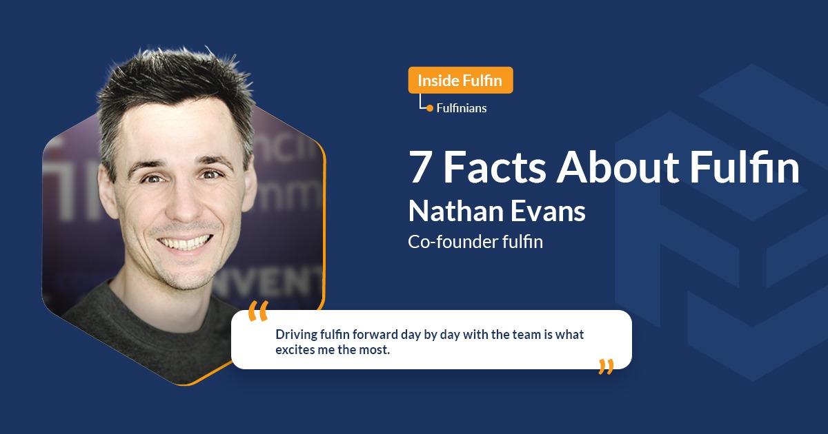 fulfinians in focus: Nathan Evans
