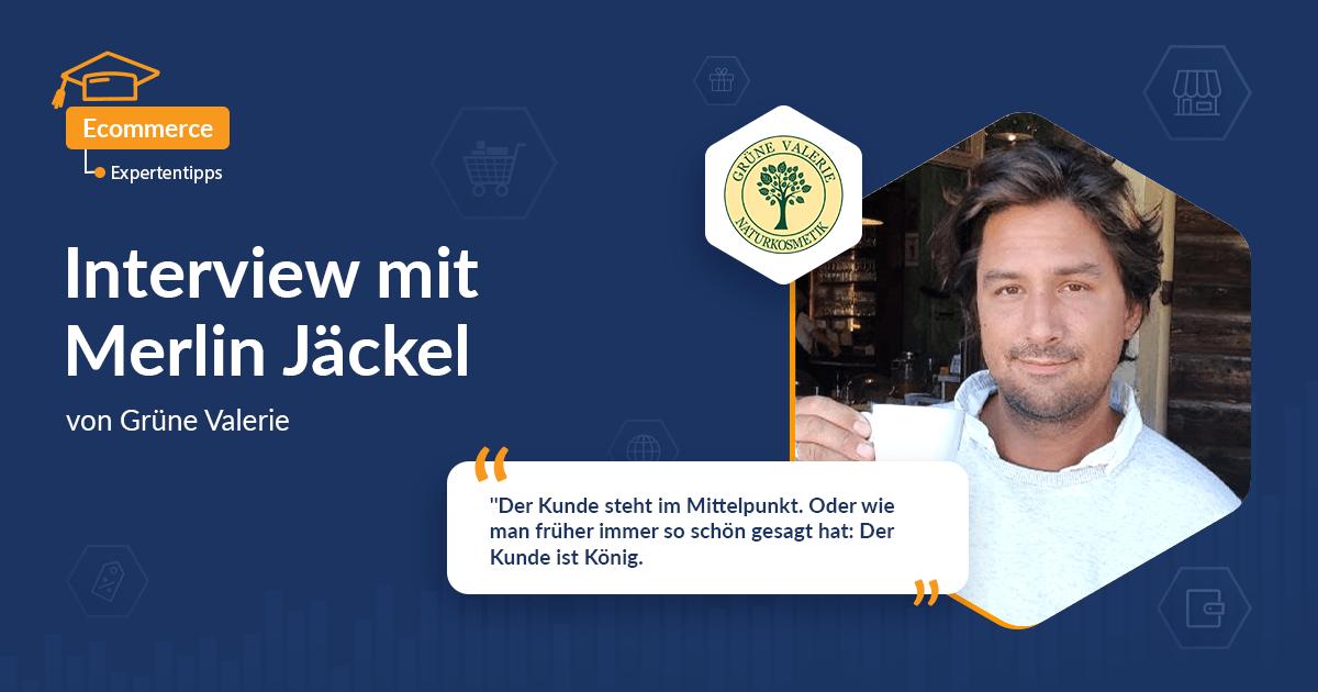 Interview mit Merlin Jäckel von Grüne Valerie