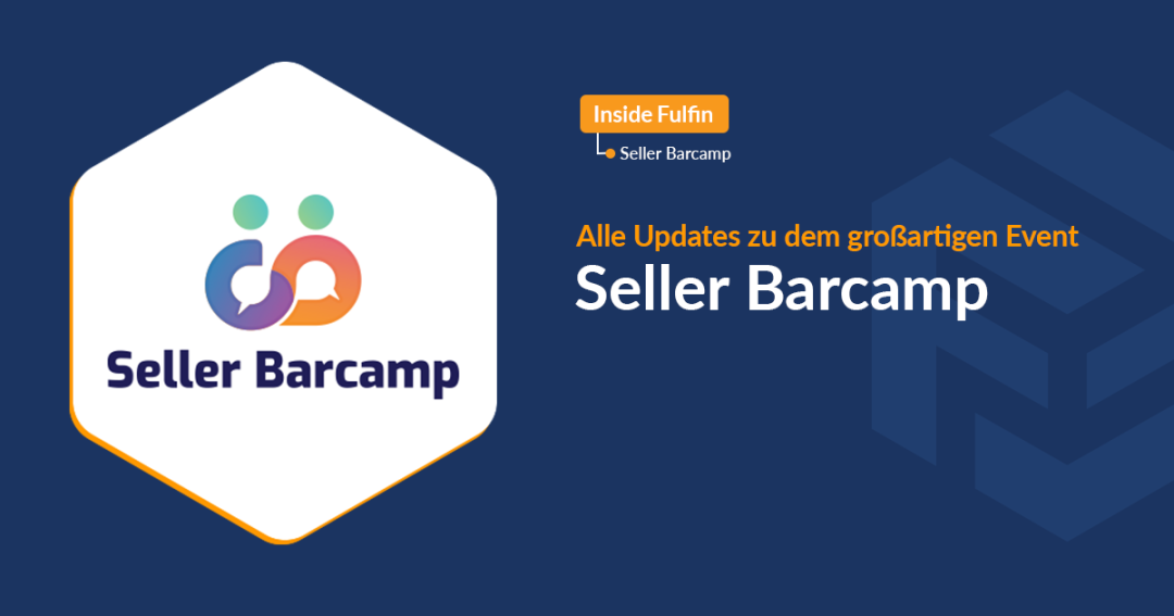 Seller Barcamp Event