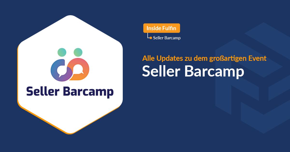 Seller Barcamp Event – Alles rund um die großartige Veranstaltungsreihe