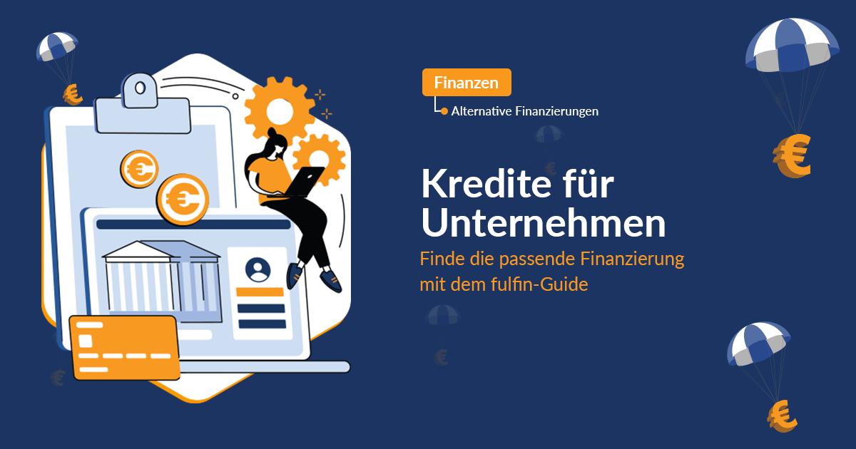 Kredit für Unternehmen im E-Commerce